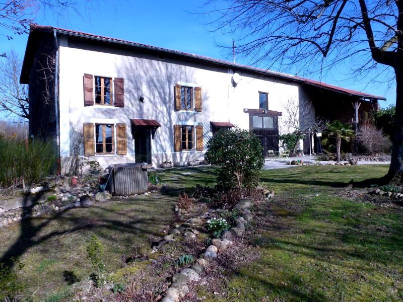 Vente maison / villa St barthelemy 305000€ - Photo 5