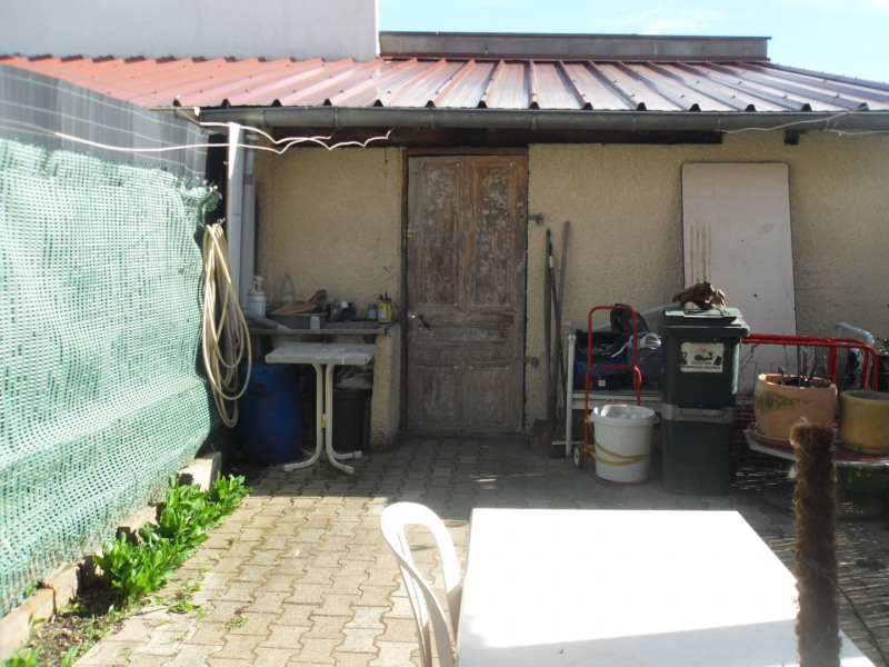 Vente maison / villa Anneyron 175 532€ - Photo 11