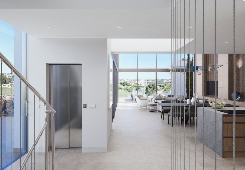 Vente de prestige maison / villa Orihuela 2075000€ - Photo 13