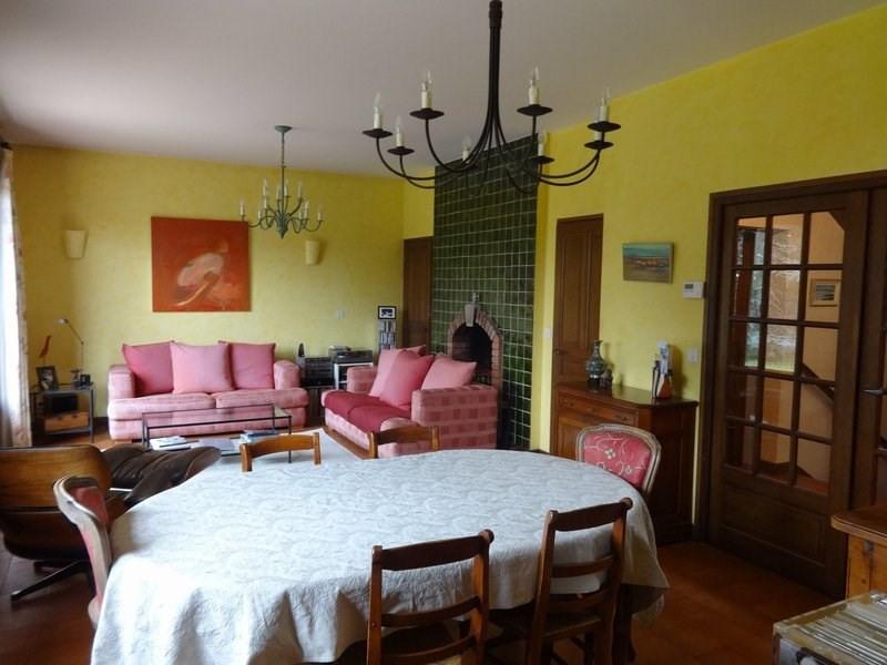 Vente maison / villa Génissieux 430000€ - Photo 5