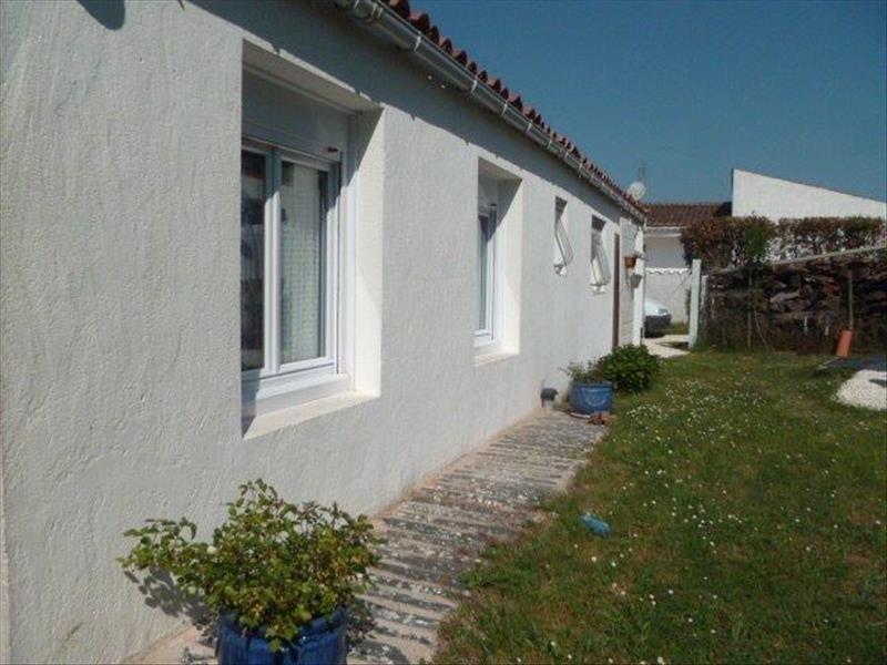 Produit d'investissement maison / villa Le chateau d oleron 299400€ - Photo 17