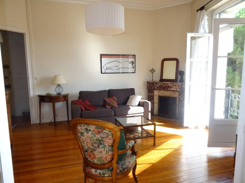 Vente appartement Bordeaux 430000€ - Photo 2