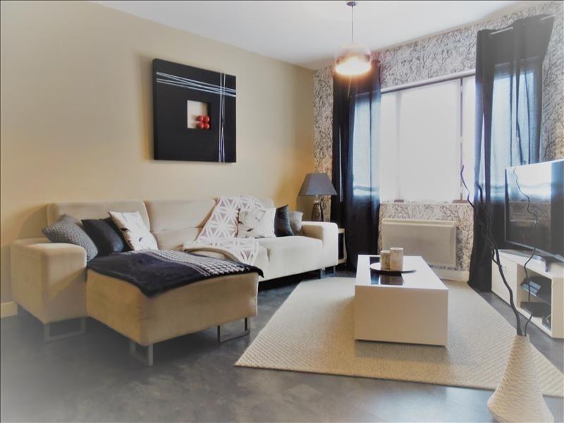 Sale house / villa Mont bernanchon 135000€ - Picture 2