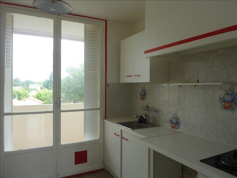Rental apartment Marseille 12ème 730€ CC - Picture 3