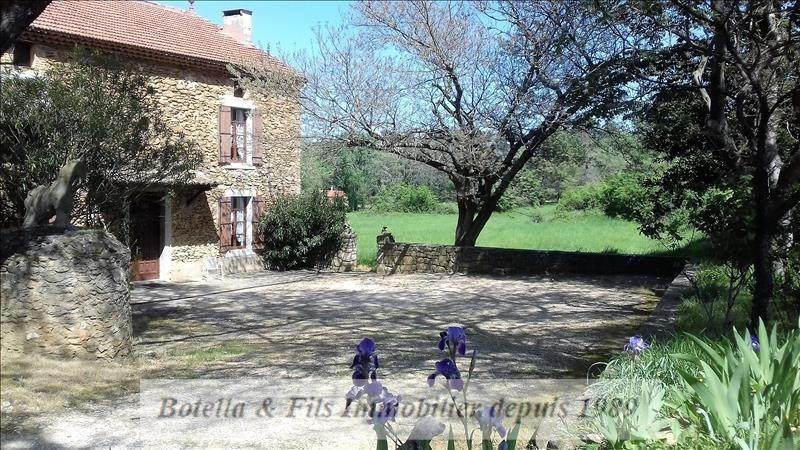 Immobile residenziali di prestigio casa Carsan 556300€ - Fotografia 5
