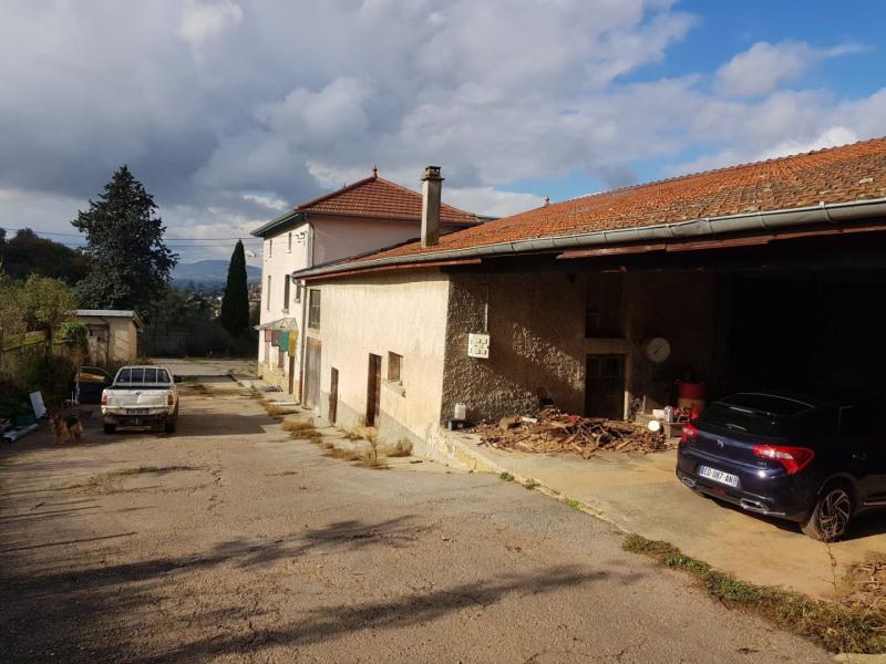 Vente maison / villa Les côtes-d'arey 275000€ - Photo 1