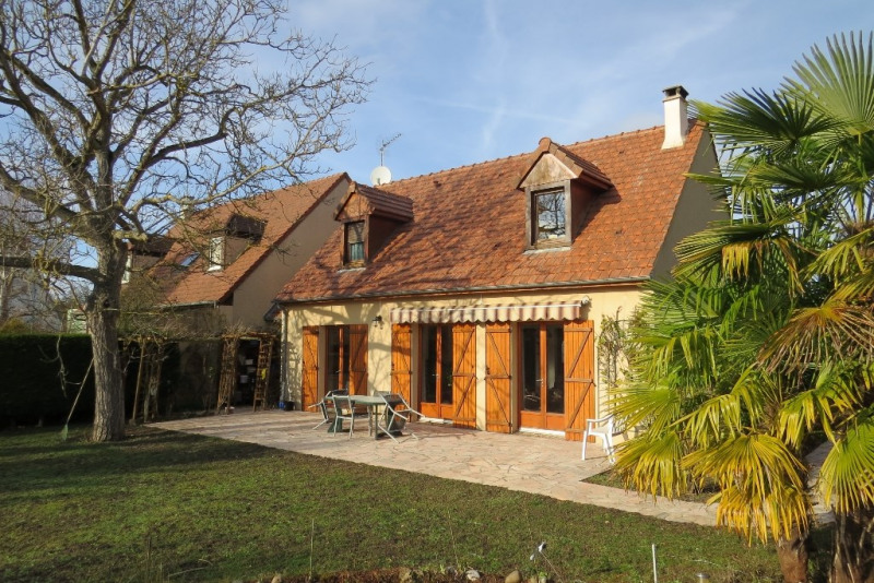 Vente maison / villa Le mesnil le roi 870000€ - Photo 2