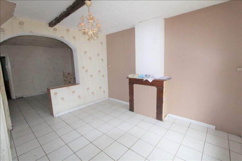 Vente maison / villa Dechy 47000€ - Photo 3