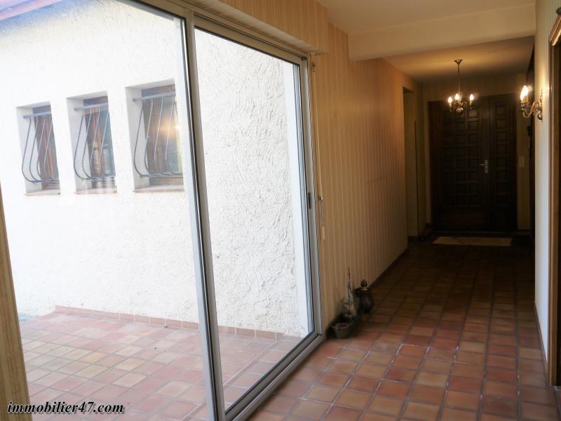 Vente maison / villa Ste livrade sur lot 169900€ - Photo 17