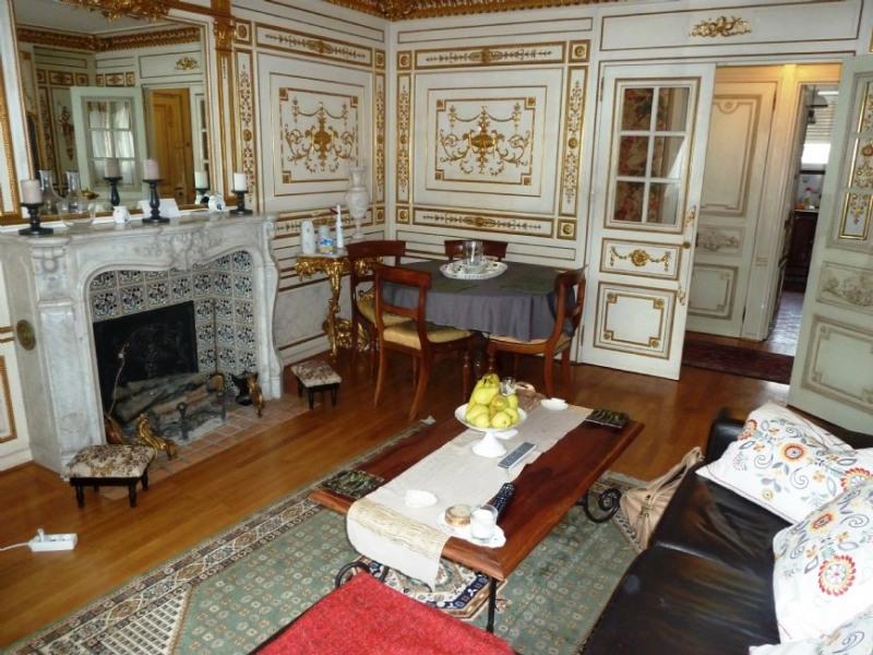 Location appartement Asnieres sur seine 1170€ CC - Photo 1