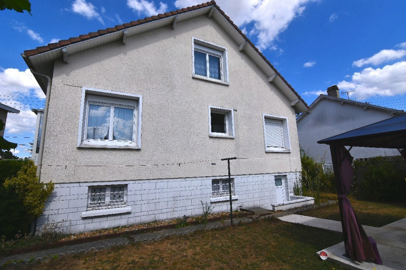 Sale house / villa Chambly 307000€ - Picture 2