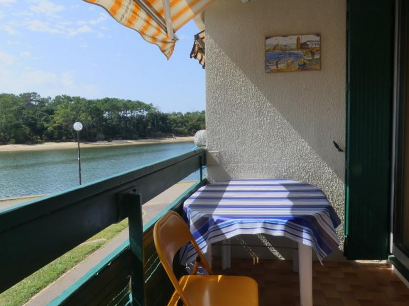 Sale apartment Vieux boucau les bains 86900€ - Picture 1
