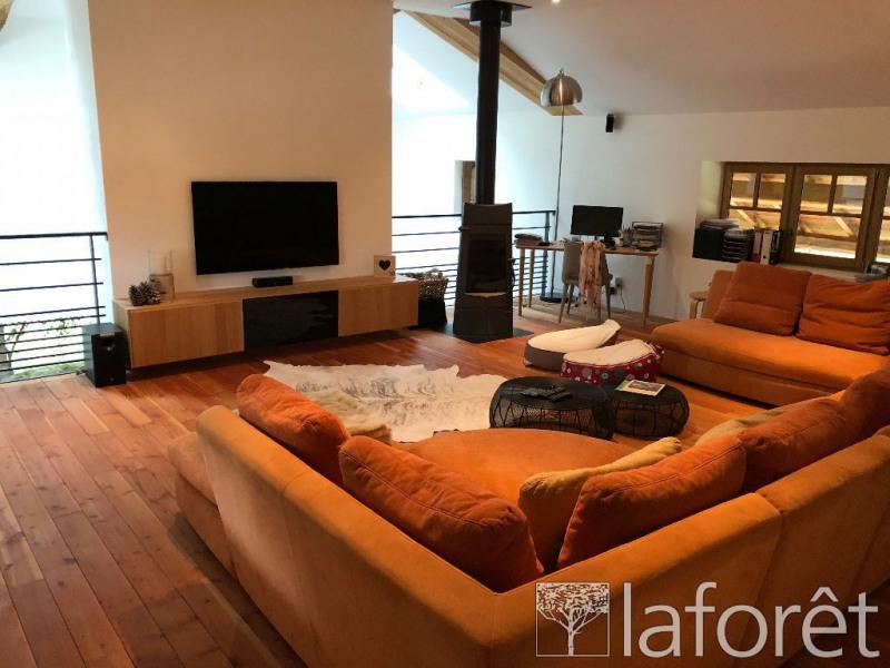 Vente de prestige maison / villa Fossiat 520000€ - Photo 12