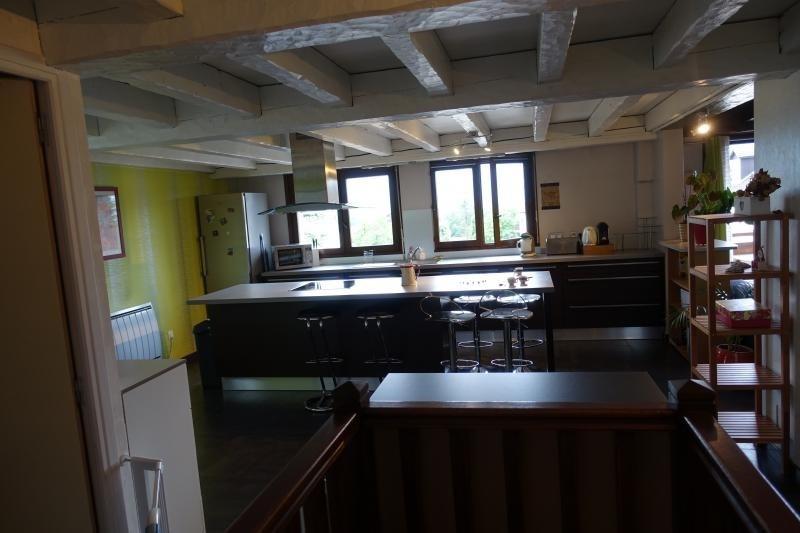 Sale apartment Crolles 330000€ - Picture 8