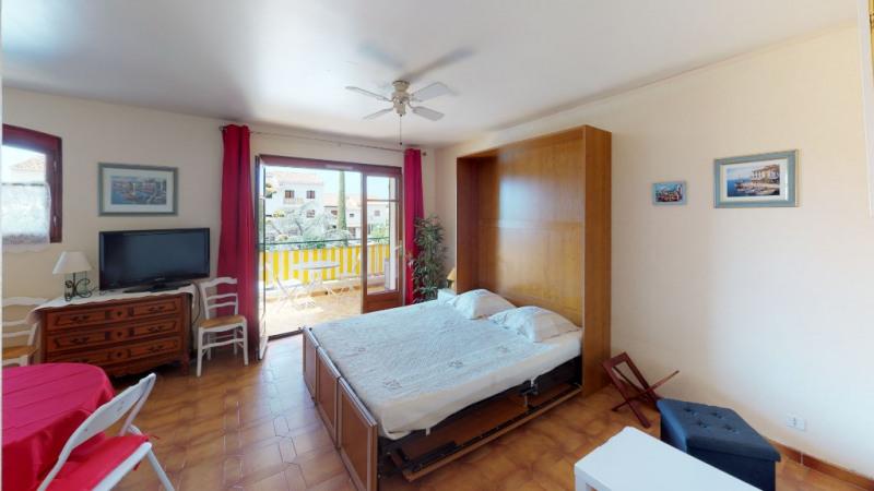 Location vacances appartement Saint cyr sur mer 490€ - Photo 3