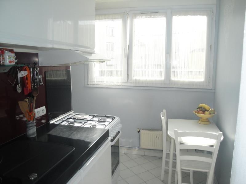 Sale apartment La garenne colombes 435000€ - Picture 4
