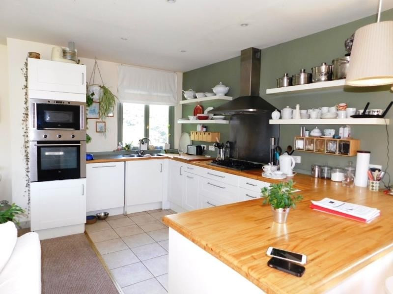 Vente maison / villa Isigny le buat 218000€ - Photo 4