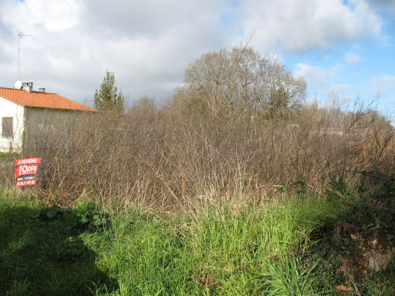 Vente terrain Etaules 86 500€ - Photo 2
