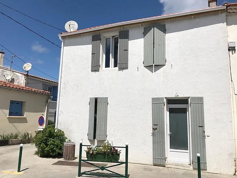 Maison dolus d oleron - 3 pièce (s) - 68 m²