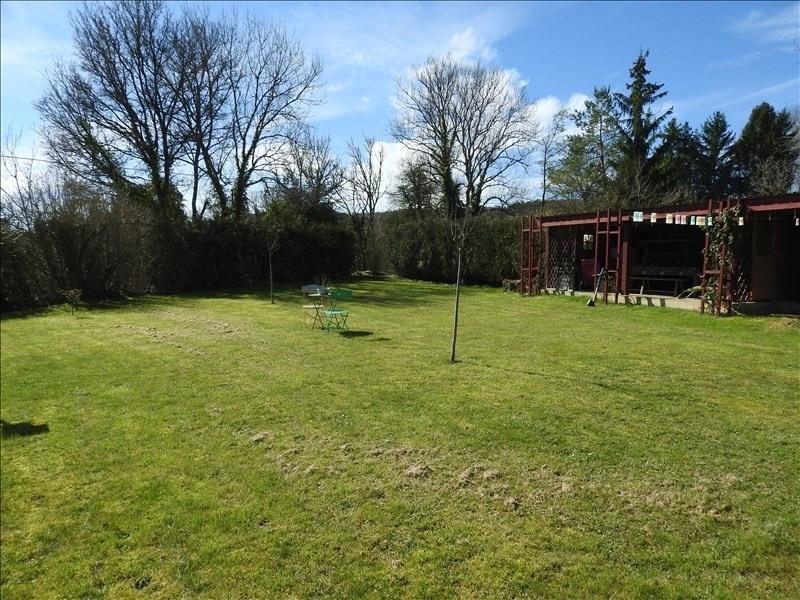 Vente maison / villa Village sud châtillonnais 149500€ - Photo 9