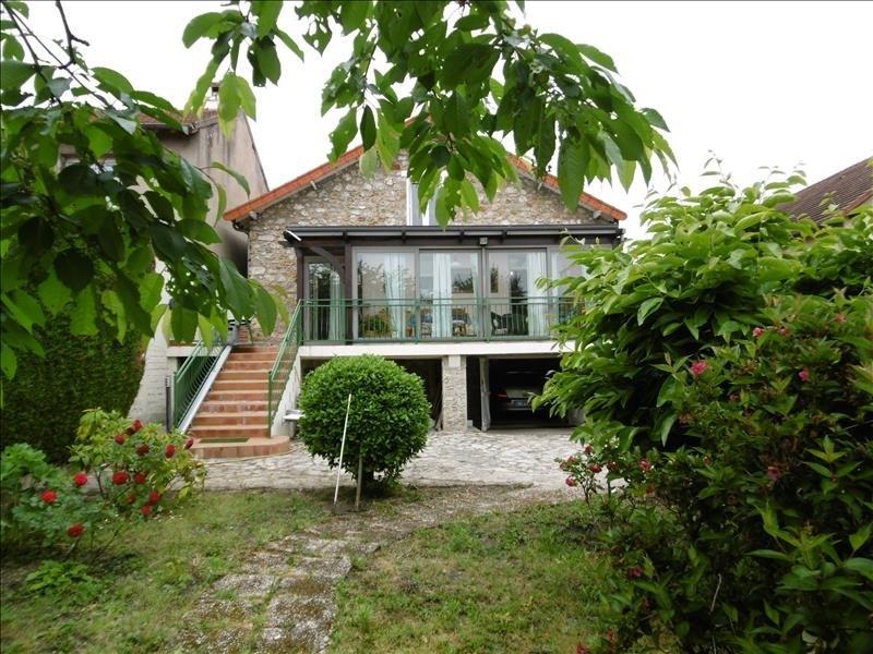 Revenda casa Limours 369000€ - Fotografia 1