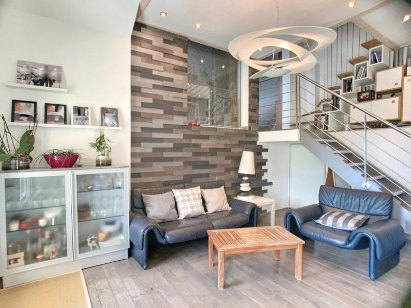 Deluxe sale apartment Annecy le vieux 840000€ - Picture 2