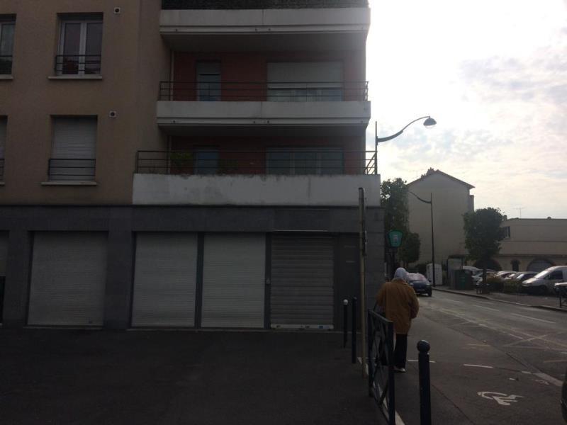 Location local commercial Les pavillons sous bois 1600€ HT/HC - Photo 4