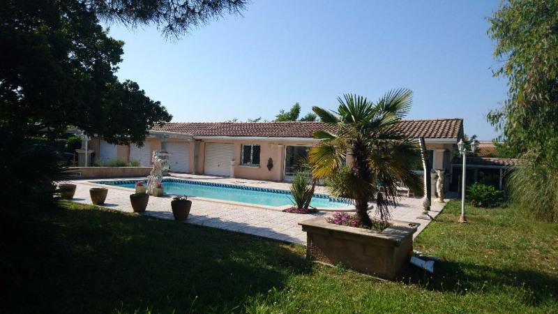 Vente de prestige maison / villa Gujan mestras 660000€ - Photo 6