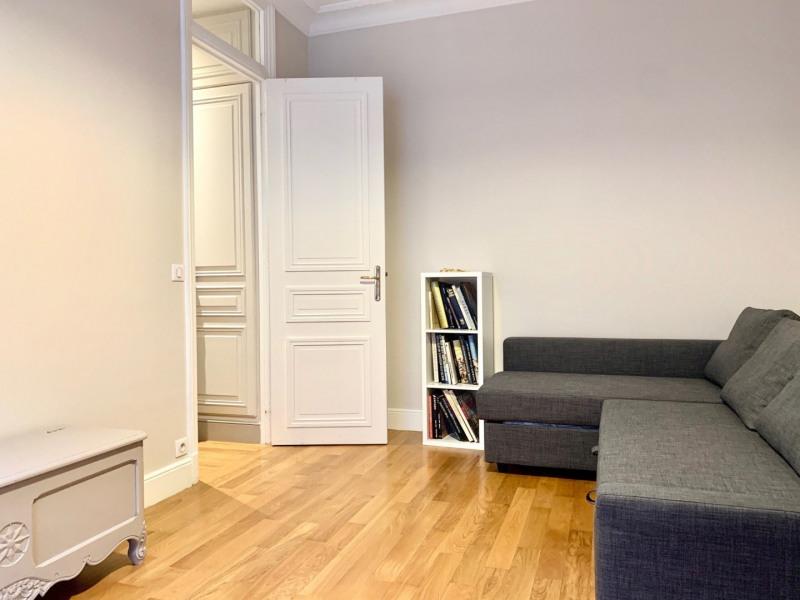 Locação apartamento Paris 15ème 4300€ CC - Fotografia 13