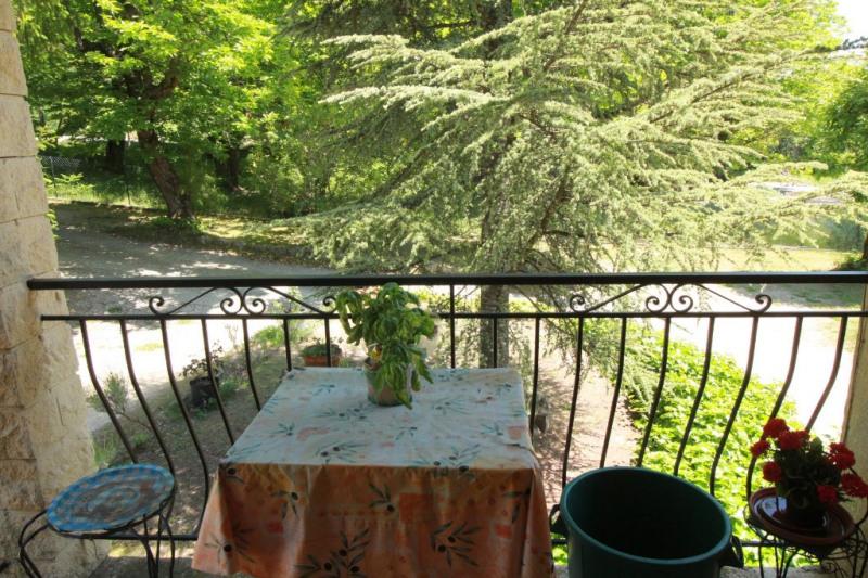 Sale house / villa Berre les alpes 380000€ - Picture 7