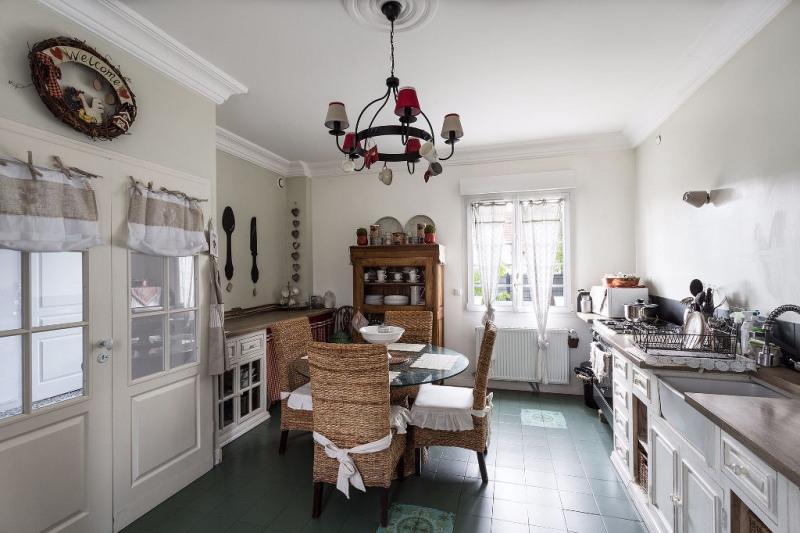 Vendita casa Beauvais 465000€ - Fotografia 6