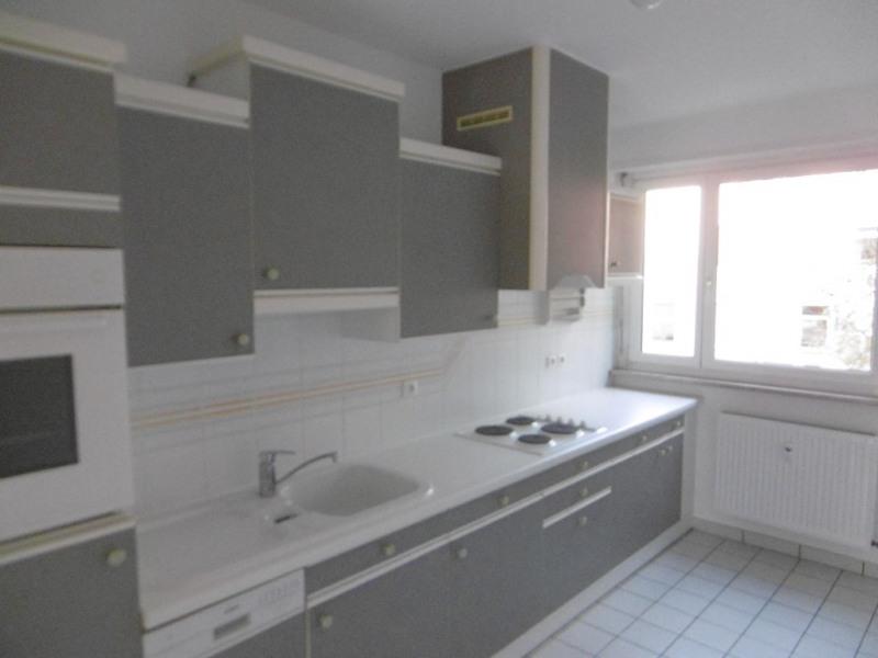 Location appartement Kingersheim 750€ CC - Photo 6