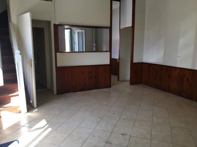 Location maison / villa La mothe st heray 460€ CC - Photo 2