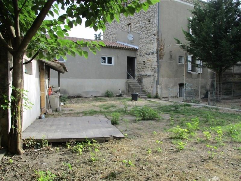 Rental apartment Montboucher sur jabron 605€ CC - Picture 5