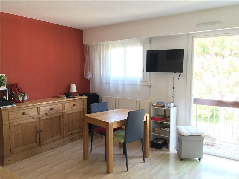 Vente appartement Dax 134 000€ - Photo 2