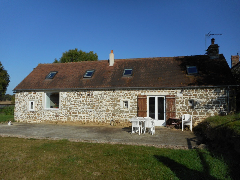 Sale house / villa Falaise 10 mns 135000€ - Picture 1