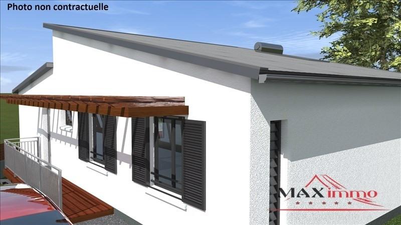Vente maison / villa Les avirons 375000€ - Photo 3