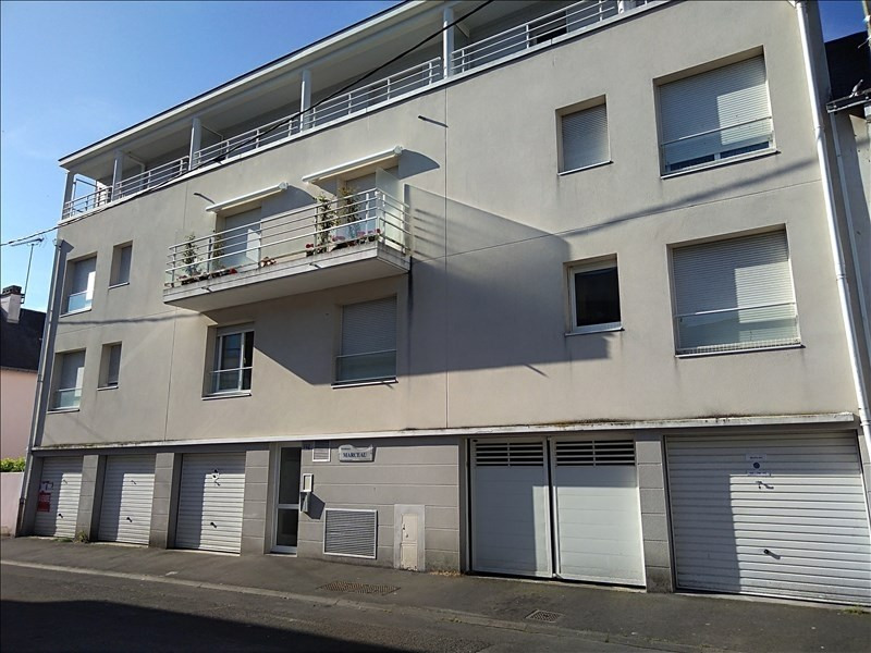 Vente appartement St nazaire 53 200€ - Photo 1