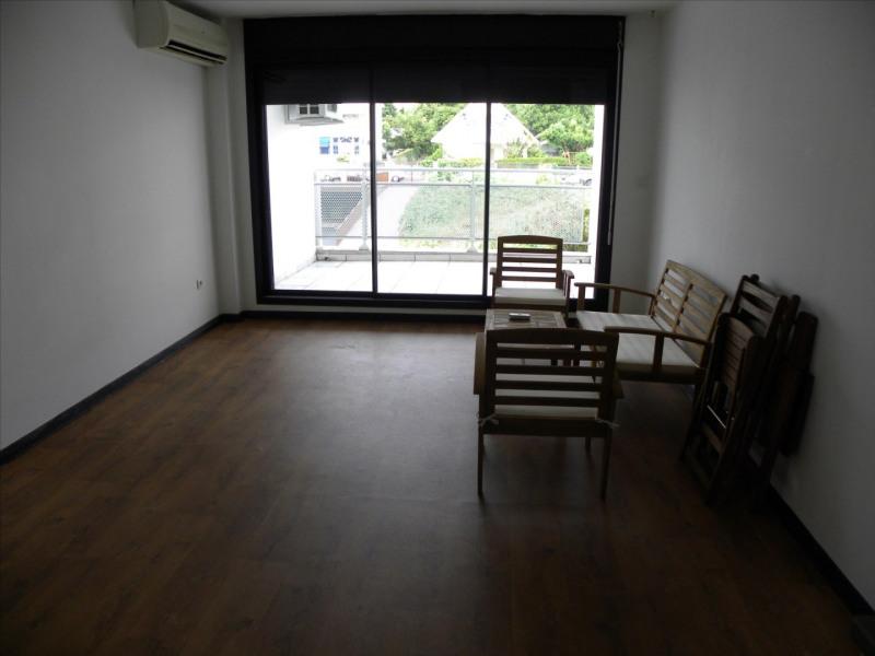Alquiler  apartamento Sainte clotilde 400€ CC - Fotografía 3
