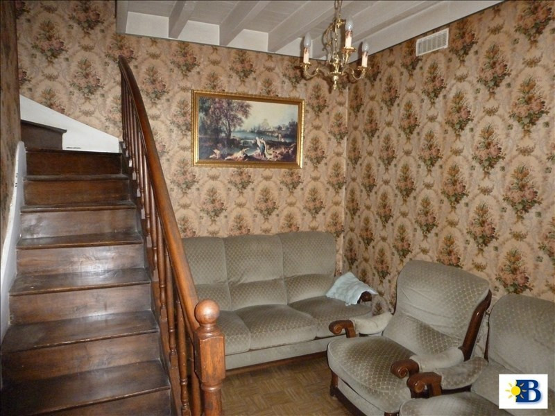 Vente maison / villa Naintre 71000€ - Photo 3