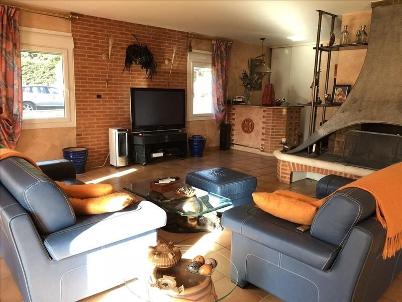 Deluxe sale house / villa Quint-fonsegrives 694000€ - Picture 4