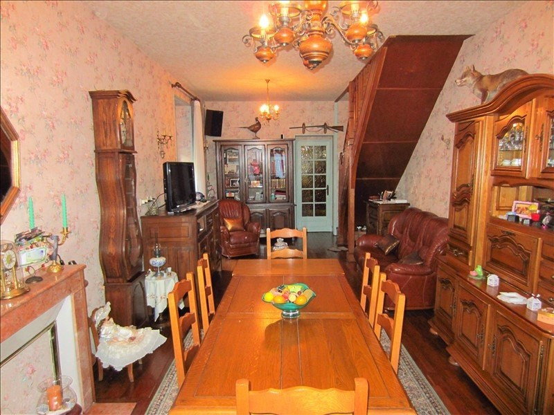 Vente maison / villa Le montet 69 900€ - Photo 3