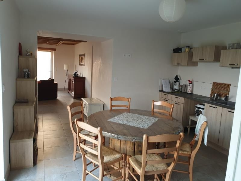 Location maison / villa Chaudron en mauges 644€ CC - Photo 3
