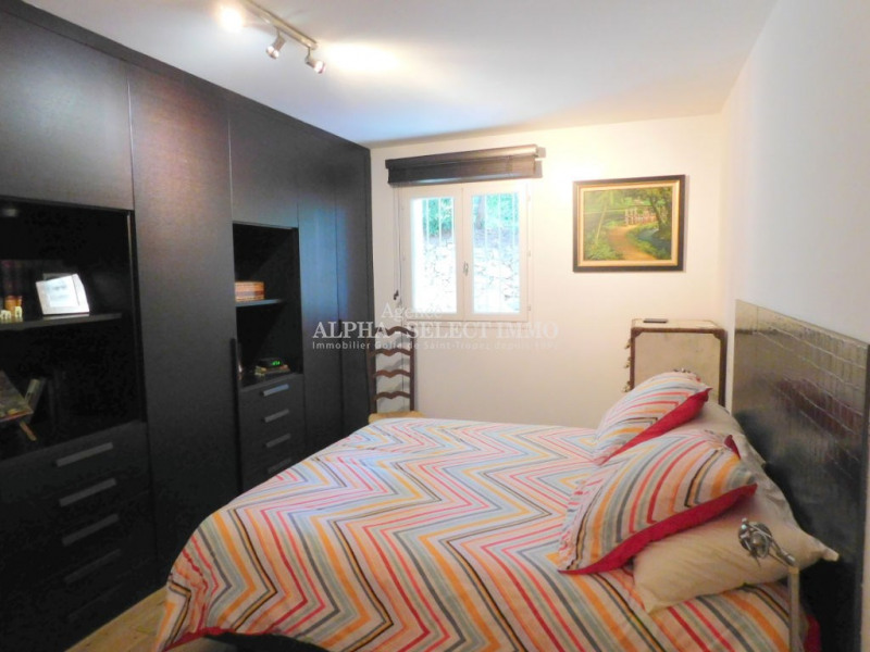 Vente appartement Grimaud 400000€ - Photo 6
