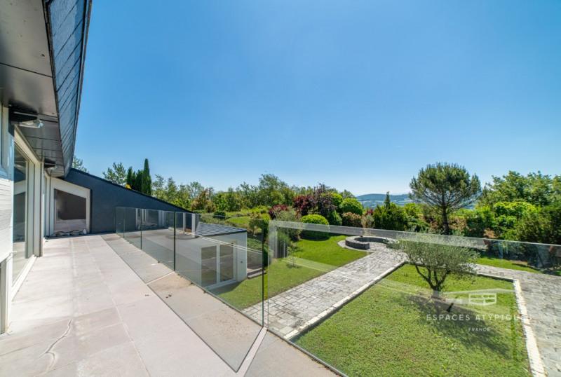 Vente de prestige maison / villa Frangy 998000€ - Photo 1