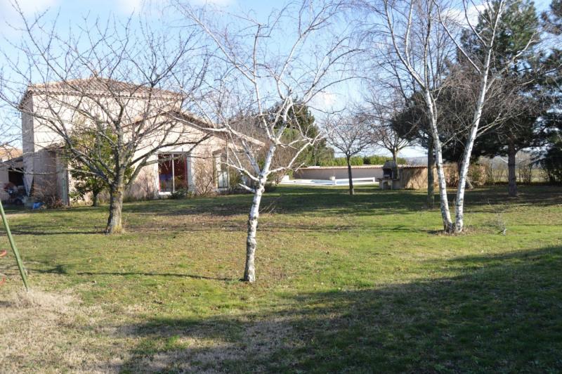 Vente maison / villa St jeure d'ay 255000€ - Photo 10