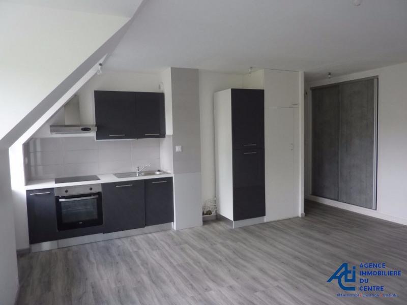 Appartement Pontivy 3 pièce(s) 50 m2