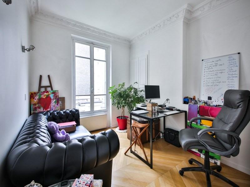 Immobile residenziali di prestigio appartamento Paris 17ème 1229000€ - Fotografia 5