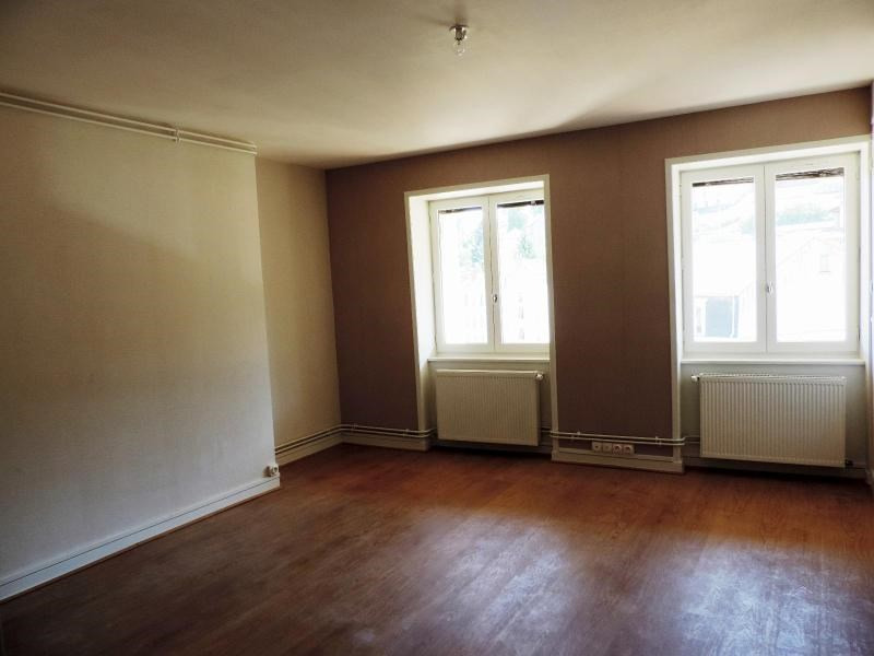 Location appartement Tarare 540€ CC - Photo 1