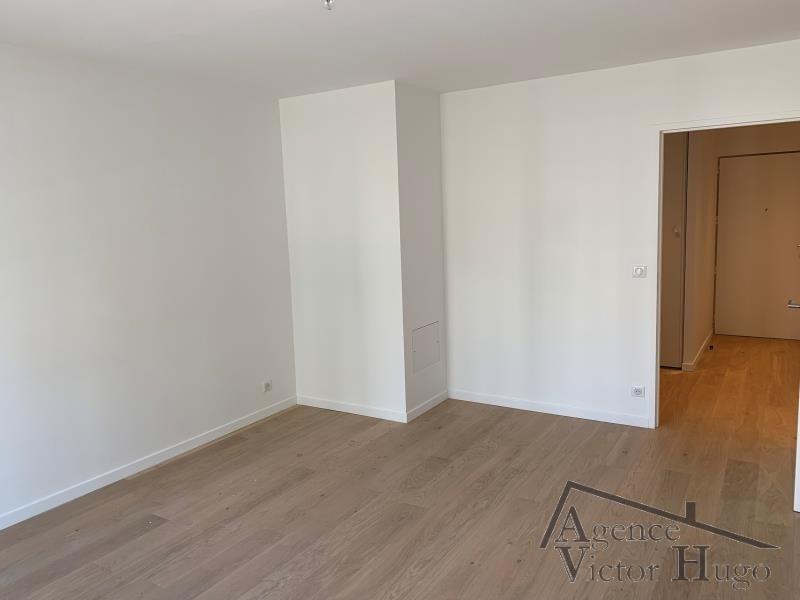 Rental apartment Rueil malmaison 1150€ CC - Picture 3